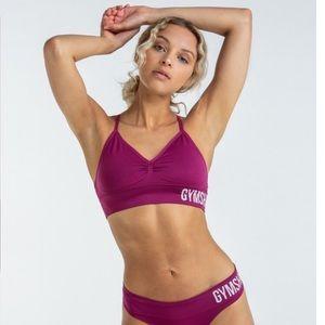 Gymshark Seamless Bralette